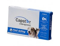 Capstar Small 1 tablet per 5-11kg (Price per tablet)